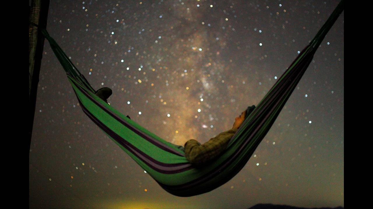 ραντεβού αστέρια στον ουρανό