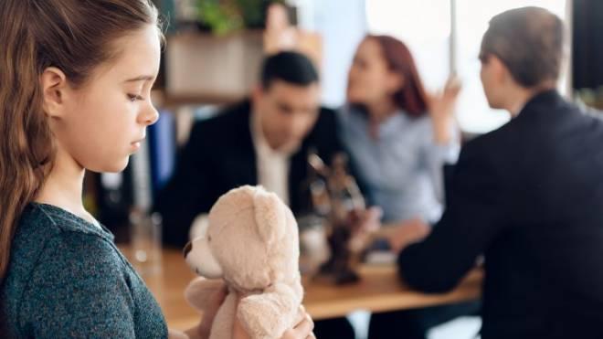 Ψυχολογία των γνωριμιών μετά το διαζύγιο