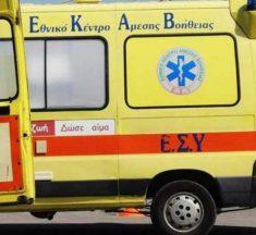 Σαγέϊκα: Νεκρή εντοπίστηκε γυναίκα