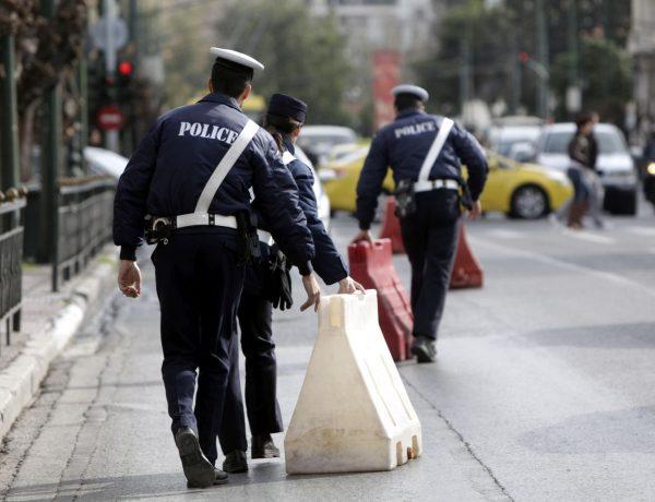«Εδώ Πολυτεχνείο»: Κι απέξω… ελικόπτερα,drones, υδροφόρα οχήματα και χιλιάδες αστυνομικοί, σε Πάτρα, Αθήνα, Θεσσαλονίκη