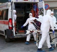Κορωνοϊός:  Στους 6 οι νεκροί στην Ιταλία – Αυξάνονται τα κρούσματα