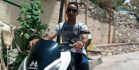 Θρήνος στο Διακοπτό – Αυτός είναι ο 36χρονος που βρήκε τραγικό θάνατο όταν έπεσε σε σιλό