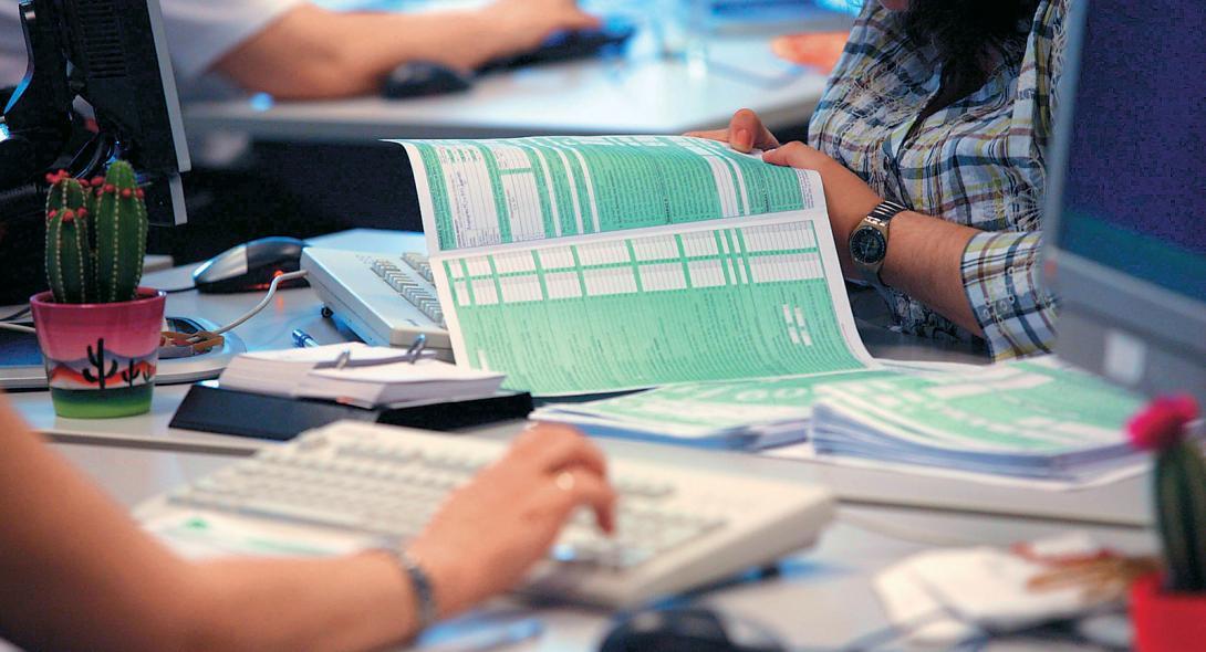 Φορολογικές δηλώσεις 2020: Πώς θα φορολογηθούν τα εισοδήματα που ...