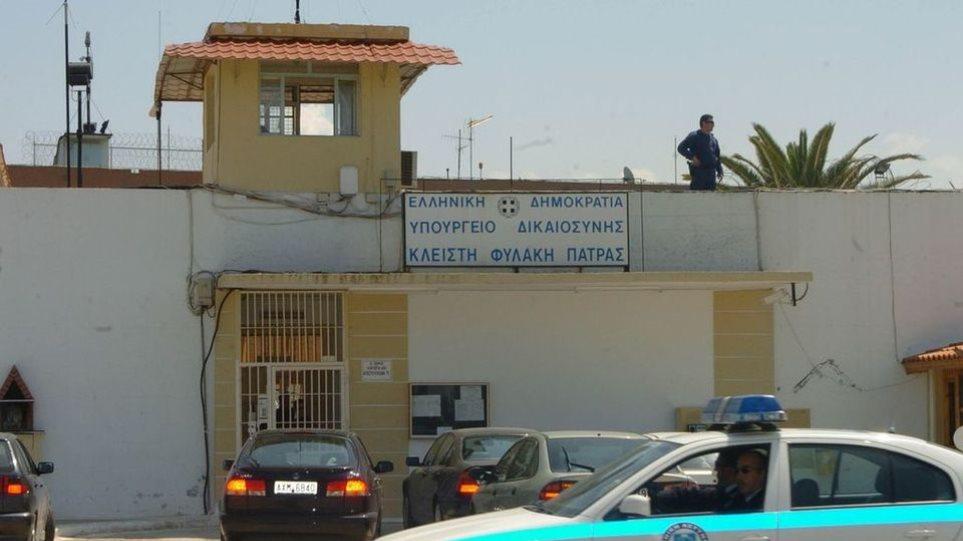 Πάτρα: Κρούσματα κορωνοϊού στις φυλακές Αγίου Στεφάνου – Alpha Πάτρας
