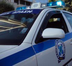 Πάτρα: Ανήλικη επιτέθηκε σε ηλικιωμένο στην οδό Ναυαρίνου
